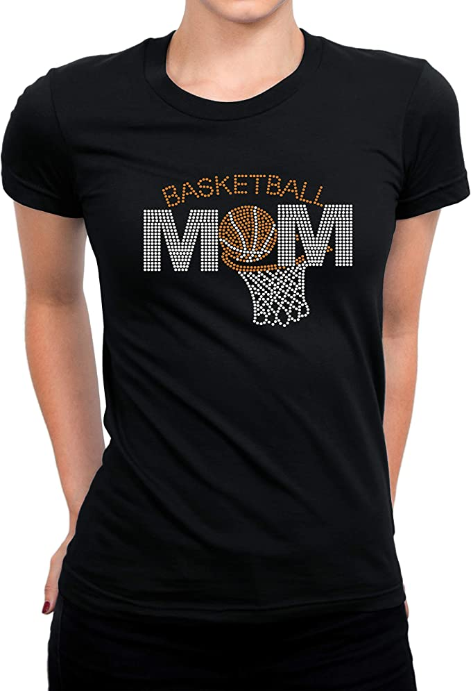 Amazon.com: Bling Shirt - Camiseta de baloncesto para mujer ...