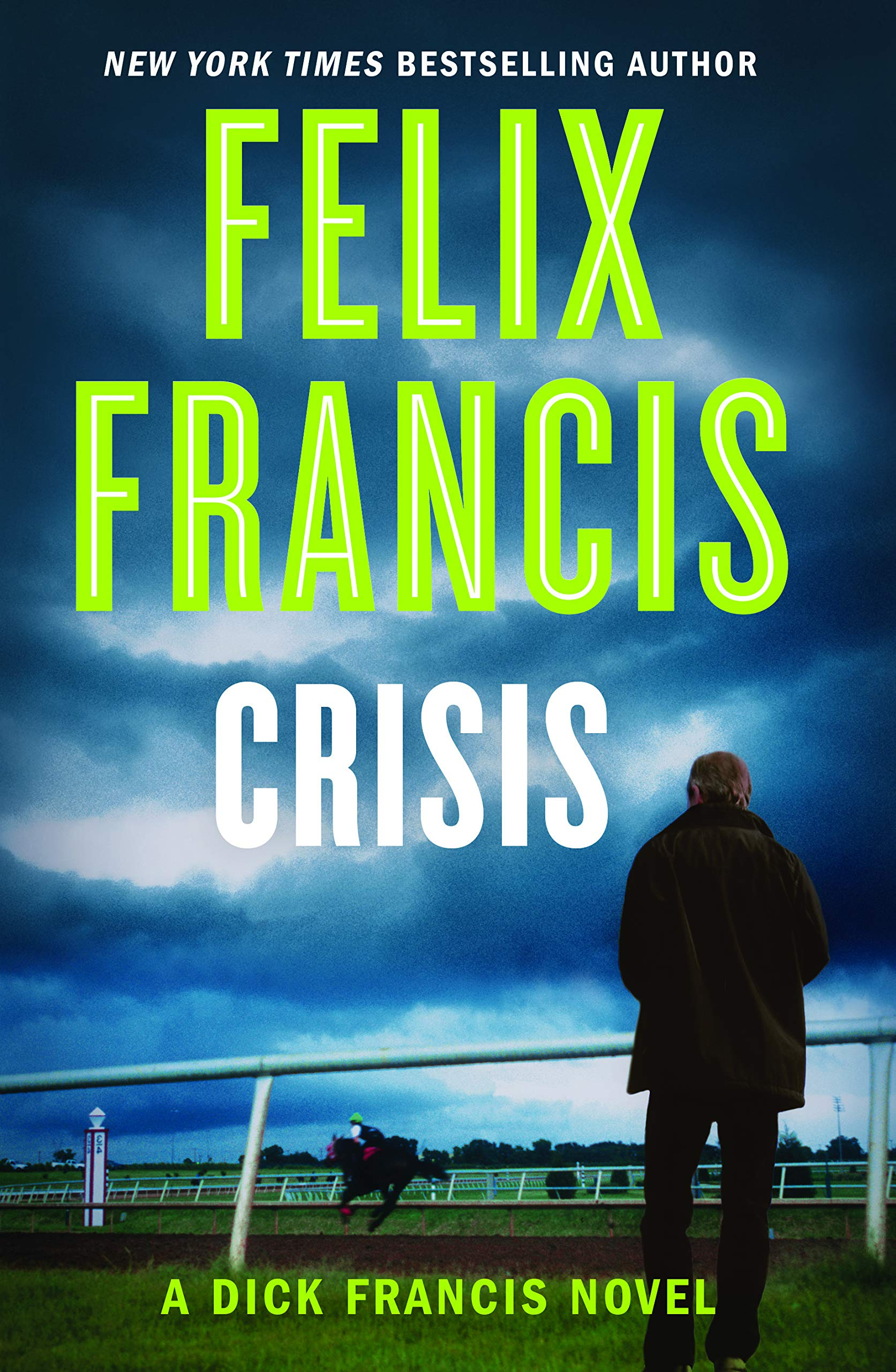 Dick francis large print knows it