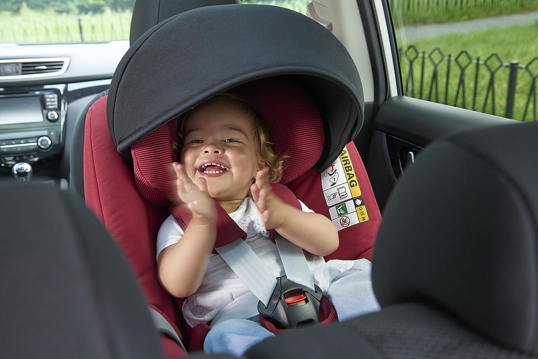 Maxi Cosi Pearl Axiss Tobi Rubi Car Seat Sun Canopy Black Amazoncouk Baby