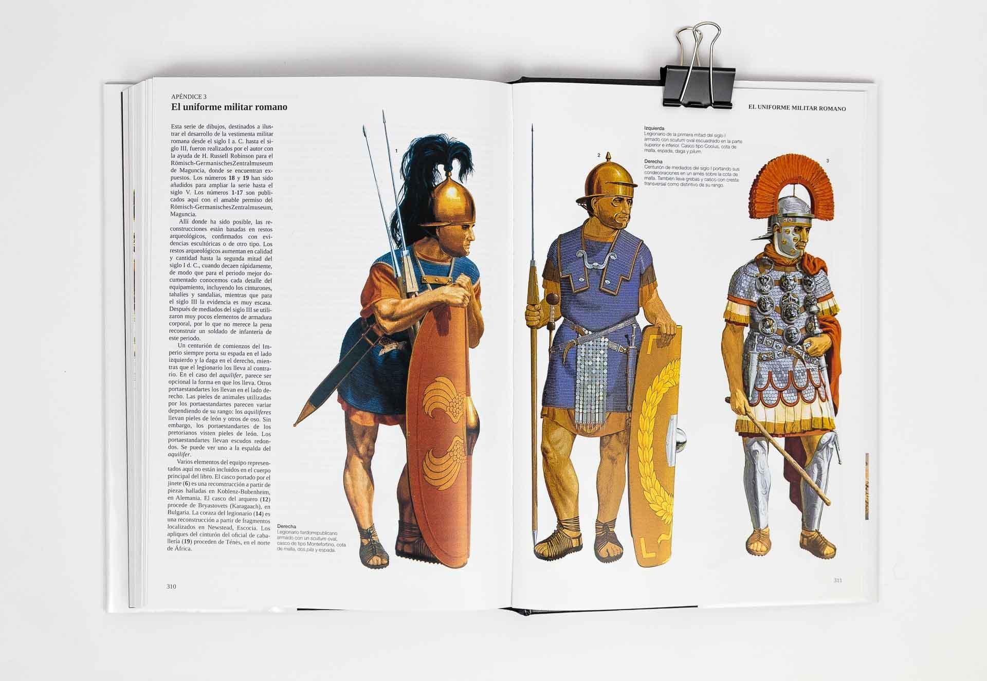 La guerra en Grecia y Roma (Ilustrados): Amazon.es: Peter Connolly, Alberto Pérez Rubio, Gustavo Jiménez García, Eduardo Kavanagh, Howard H. Scullard, ...