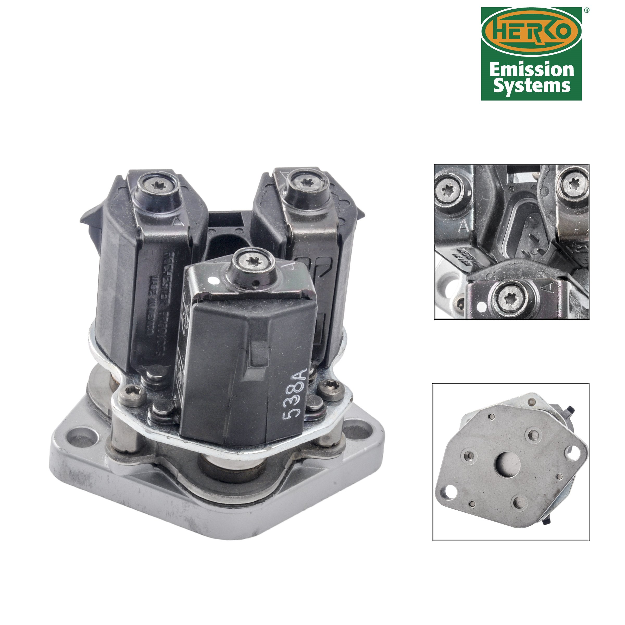 New Herko EGR Valve EGRV400 by Herko Automotive
