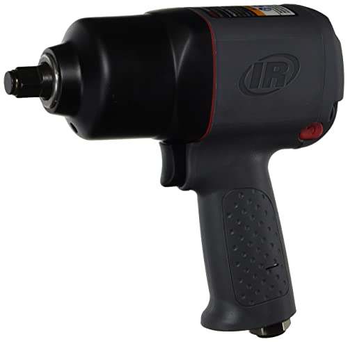 Ingersoll-Rand 2130 1 2-Inch Heavy-Duty Air Impact Wrench, 2130 – Standard Anvil