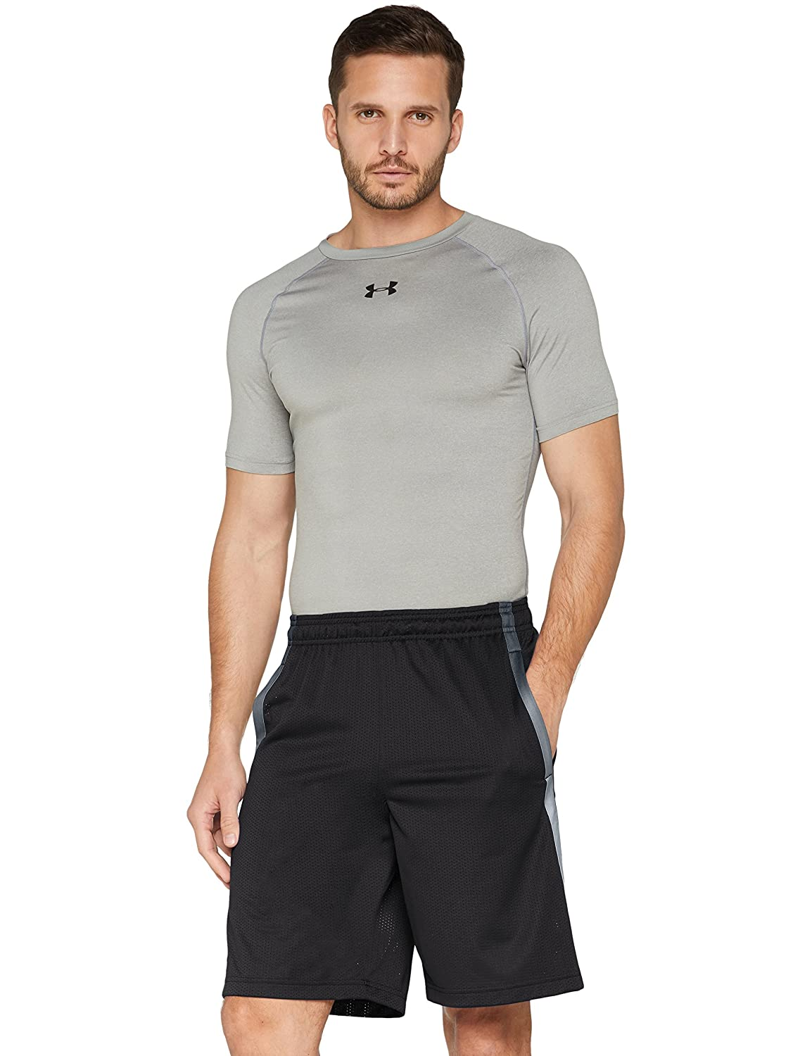 Under Armour Herren Ua Tech Mesh Shorts Kurze Hose