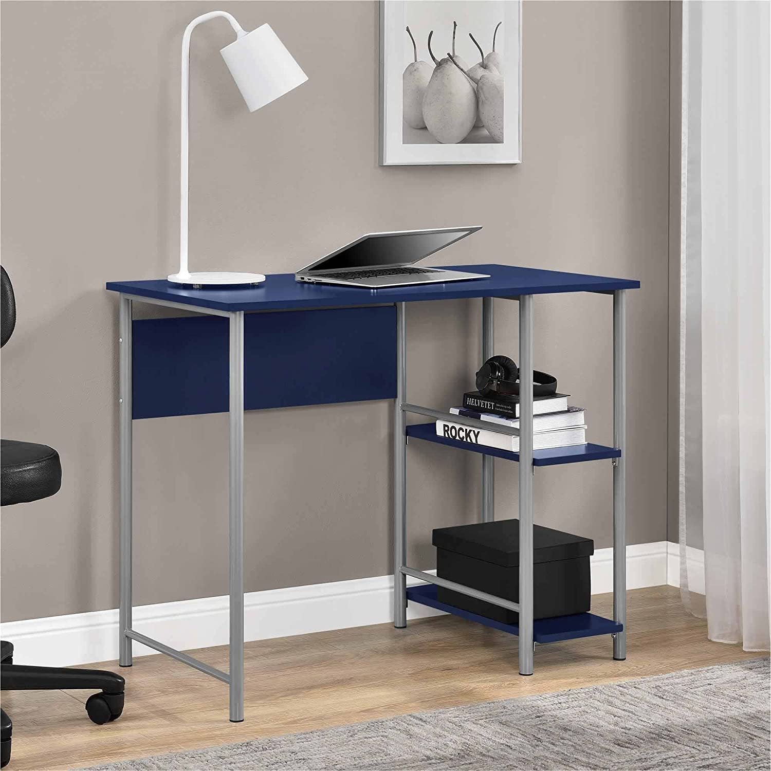 student luxury home best multiple inspirational and metal desk georgiabraintrain com colors ideas fice of walmart for computer desks mainstays design at basic