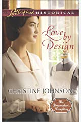 Love by Design (The Dressmaker's Daughters Series Book 3) Kindle Edition