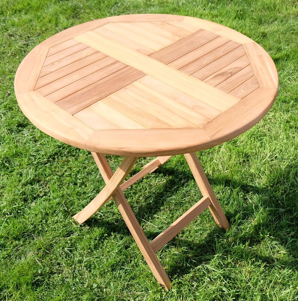 Gartentisch rund for Amazon tisch