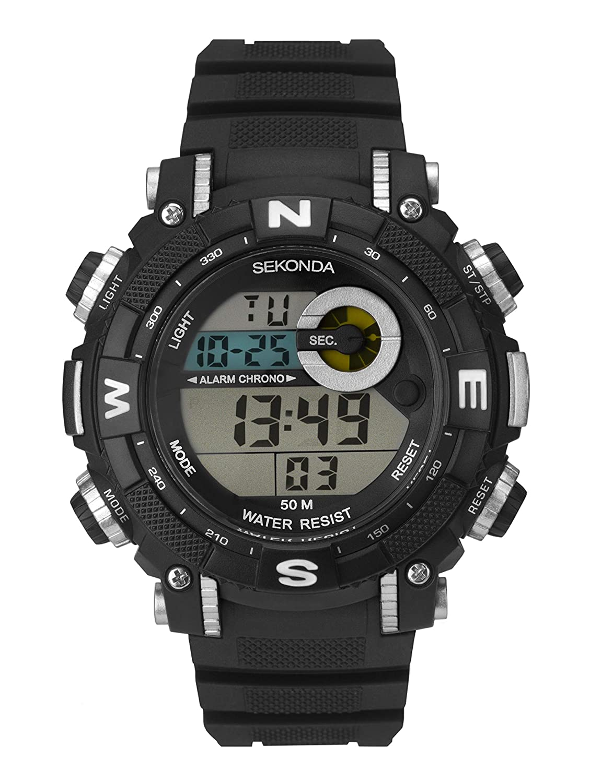 Sekonda Watches Reloj de Pulsera 1524E.05