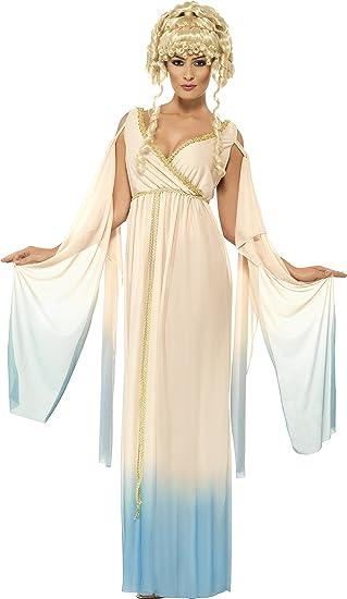 Smiffys - Disfraz de princesa griega para mujer, talla XL ...