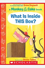 What Is Inside THIS Box? (Monkey & Cake #1) (Monkey and Cake) Kindle Edition