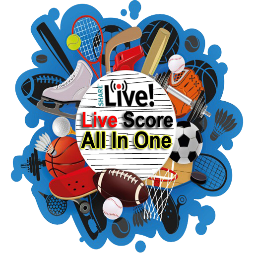 Live Score All In One
