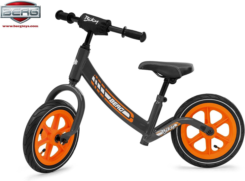 Berg Toys - Bicicleta sin Pedales (24.75.01): Amazon.es: Juguetes y juegos