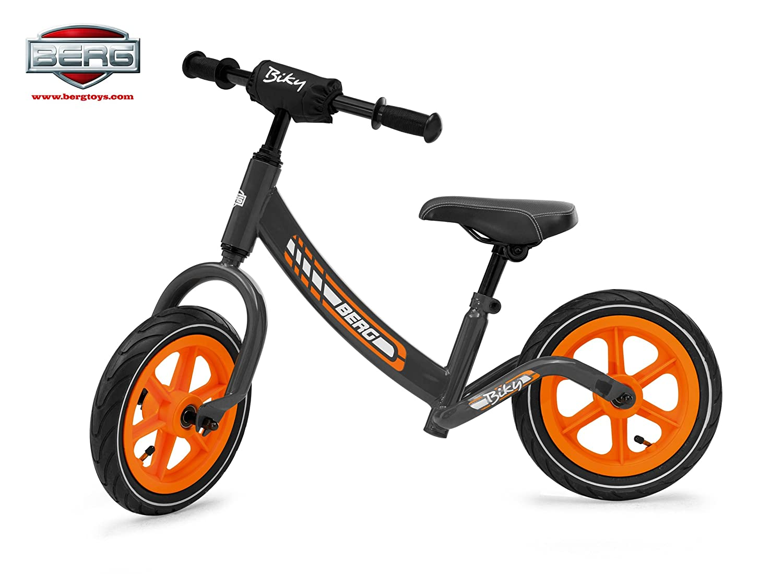 Berg Toys - Bicicleta sin Pedales (24.75.01): Amazon.es: Juguetes ...