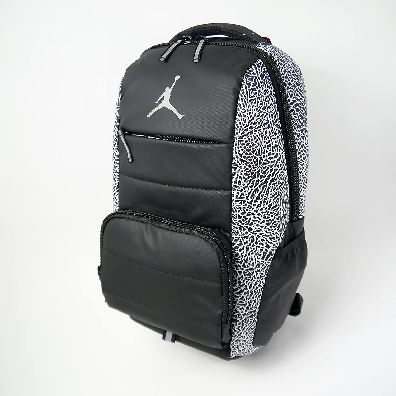 f6f884e9acbf4d Nike Jordan Jumpman Backpack Black 9A1640-210 60%OFF ...