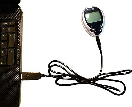 suministros para diabetes carelink