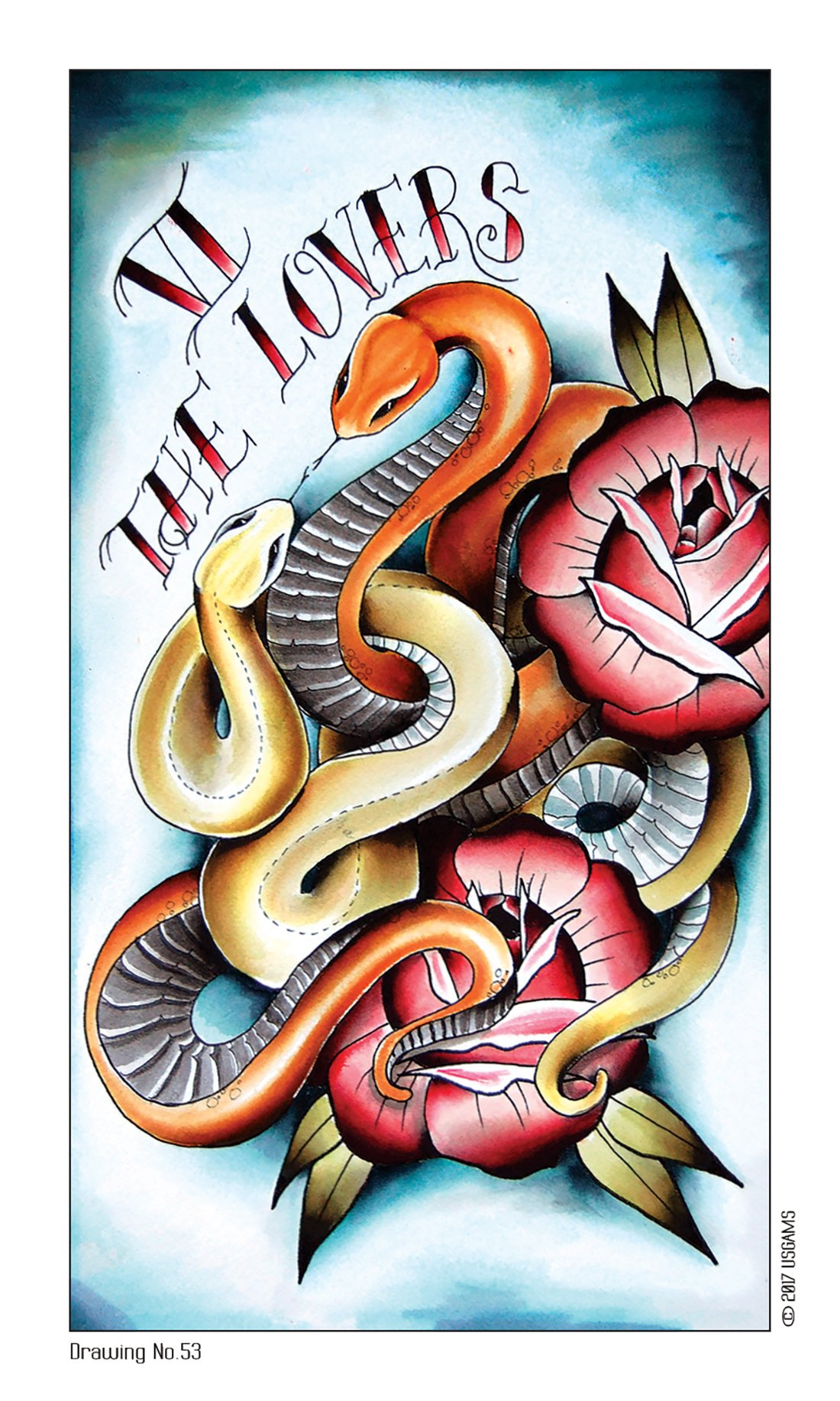 Eight Coins Tattoo Tarot: Lana Zellner: 9781572819191: Amazon com: Books