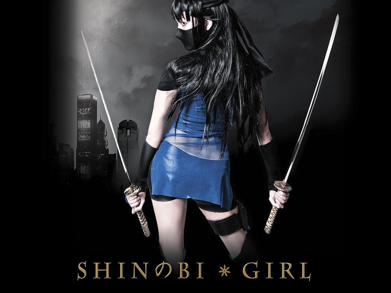 Watch Samurai Avenger: The Blind Wolf | Prime Video