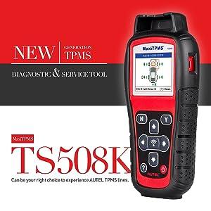 Autel TS508K