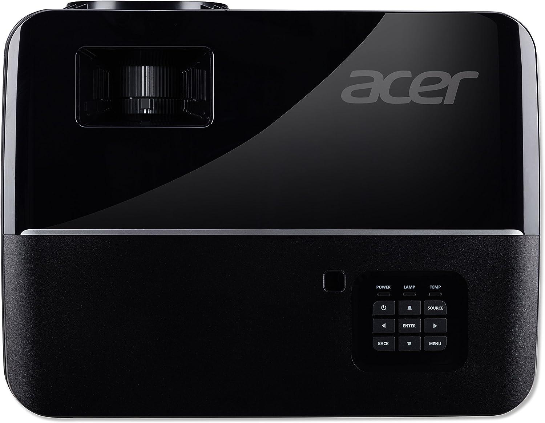 Acer X1626h Dlp Projector Native 4000 Ansi Lumen Wuxga 1920 X 1200 Pixels 10 000 1 Contrast Home Cinema Tv Video