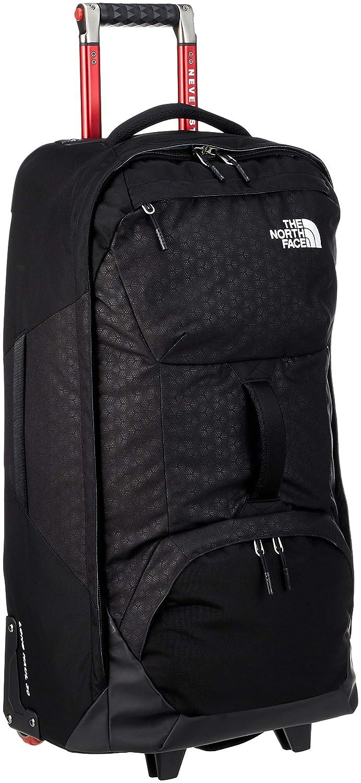 [ザノースフェイス] スーツケース Longhaul 30 B01M8HR4HW ブラックエンボス
