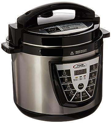 Power Pressure Cooker XL 6 Quart Review