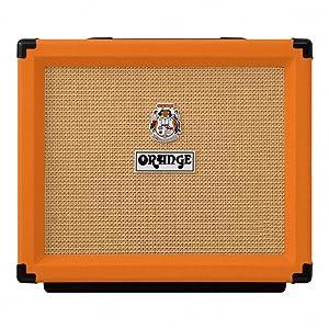 Orange Rocker