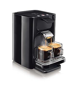 Kaffeeautomaten Test - Philips Senseo Quadrante Kaffeepadmaschine