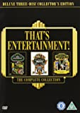 That's Entertainment Box Set [DVD] [2005]