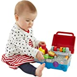 Fisher-Price Laugh & Learn Smart Stages Grill