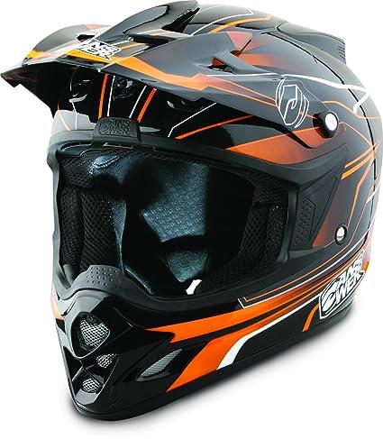 Amazon com: Answer Comet React Helmet , Helmet Type: Offroad