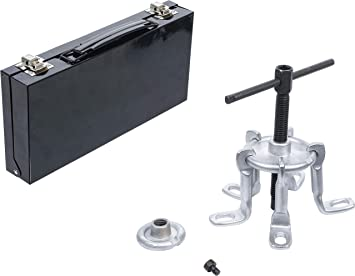 Bgs Diy 7682 Bremstrommelabzieher Antriebswellenausdrücker 5 Armig Universal Auto