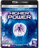 Higher Power [4K UHD + Blu-ray]