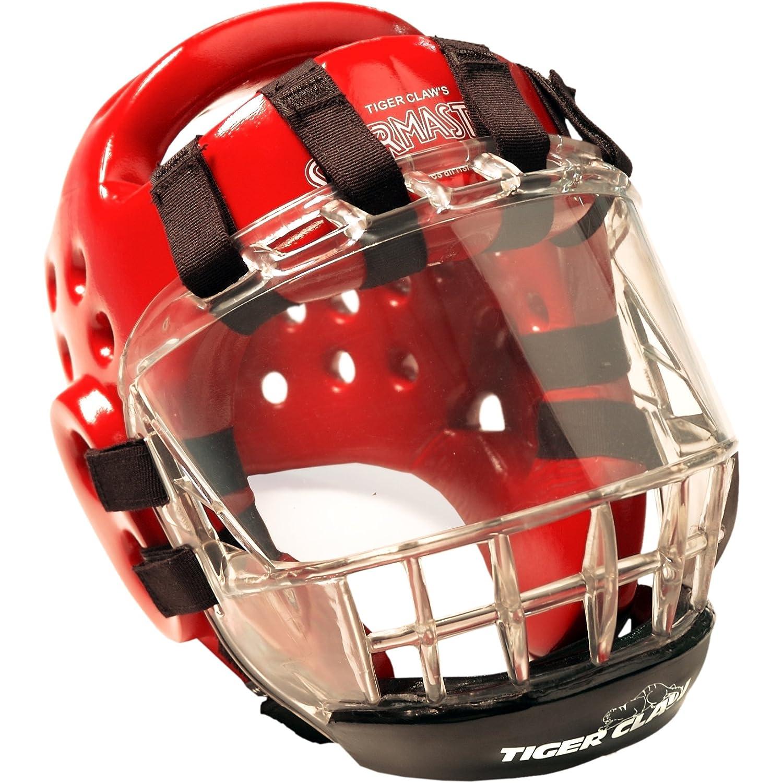 Tiger Claw Clear Face Shield – Clear Fits凡例& pro-spar Shield Headguards pro-spar Adult B00E5P0PTW, ドラッグファイン:e1800e5e --- capela.dominiotemporario.com