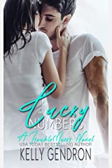 Lucky Numbers (A TroubleMaker Novel) Kindle Edition