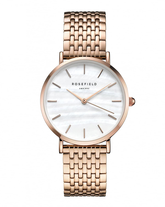 Rosefield Damen-Armbanduhr UEWR-U20