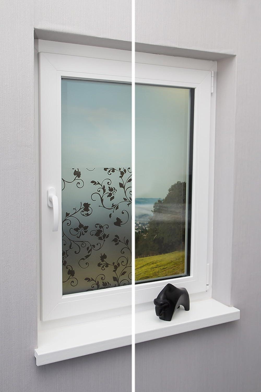 Amazon De Beyond Drape Fensterfolie Sichtschutzfolie