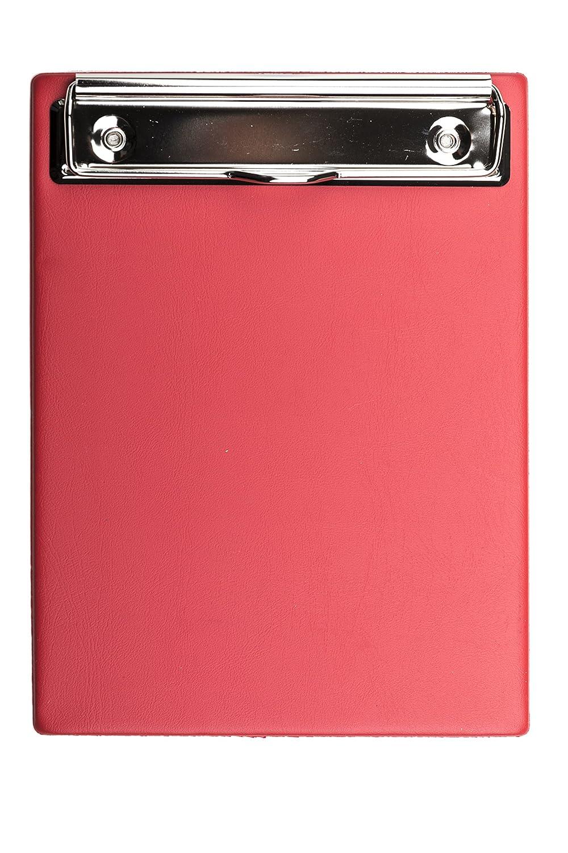 DIN A6/Portablocco in rosso