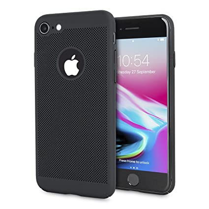 iphone 8 case breathable