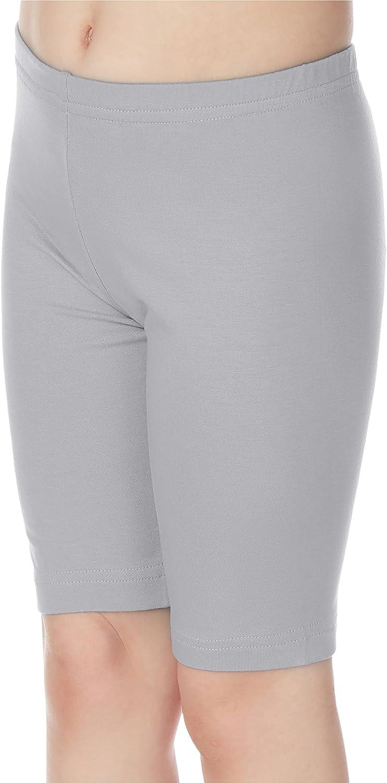 Merry Style M/ädchen Kurze Leggings aus Viskose MS10-132