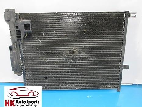 BMW OEM a C Control de temperatura de aire acondicionado condensador E46 320i 323 Ci 323i