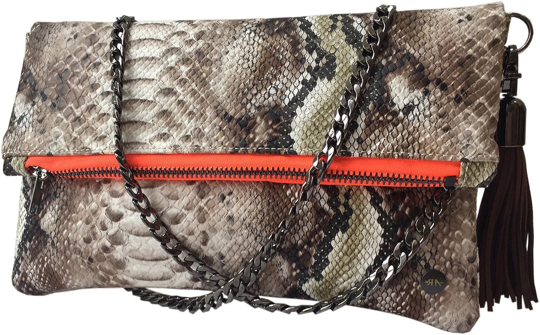 Rozadikt (Orange Mamba): Amazon.co.uk: Shoes & Bags