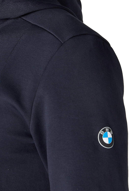 Puma Veste à Capuche BMW Motorsport: Amazon.es: Deportes y aire libre