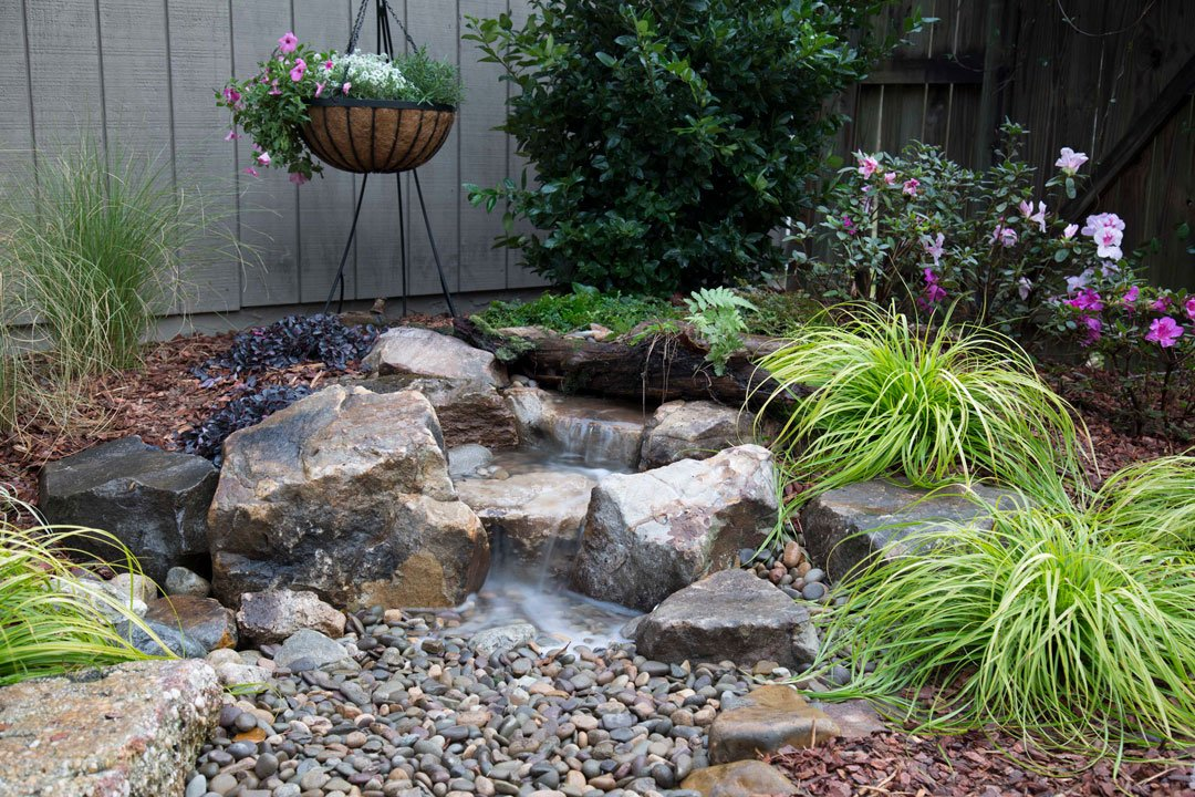 Aquascape Ideas Aquascape Backyard Landscape Waterfall Fountain Kit