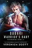 Badari Warrior's Baby (Sector New Allies Series Book 8)
