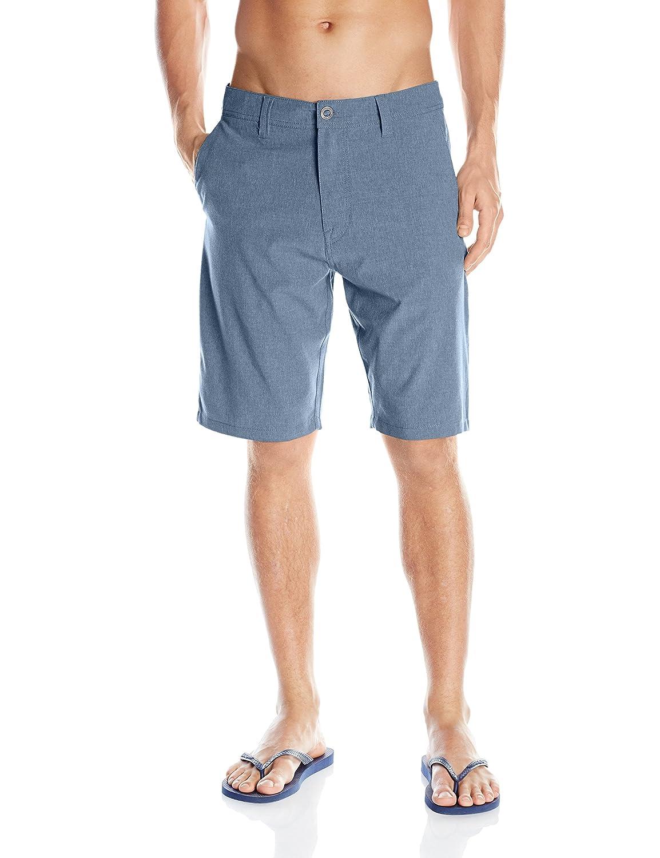 6aee5fa11c Volcom Men's SNT Mix Hybrid Short: Amazon.ca: Clothing & Accessories