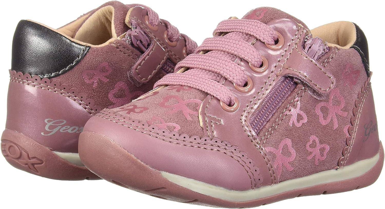 Geox B Each Girl C Zapatillas para Beb/és