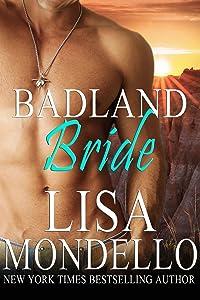 Badland Bride (Dakota Hearts, Book 2)