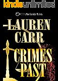 Crimes Past (A Mac Faraday Mystery Book 13)
