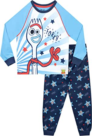Disney Pijamas para Niños Toy Story