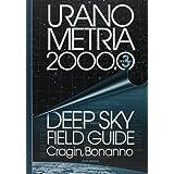 Uranometria 2000.0 Volume 3, Deep Sky Field Guide