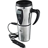 Tech Tools PI-170 Heated Smart Travel Mug